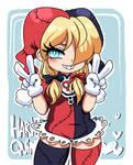 Harley Chan