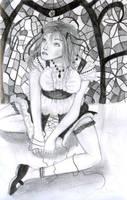 Giving my soul..... by NanakoHarrison