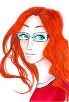 daguchna color by NanakoHarrison