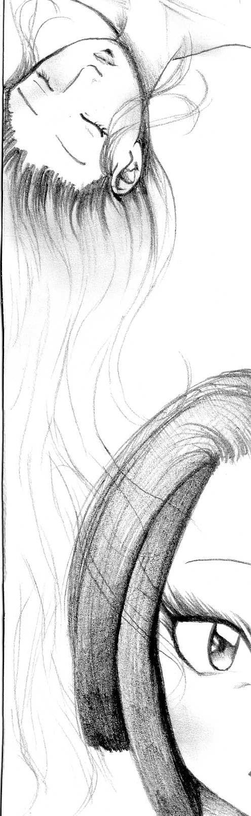 sesja lato 2010 doodles by NanakoHarrison