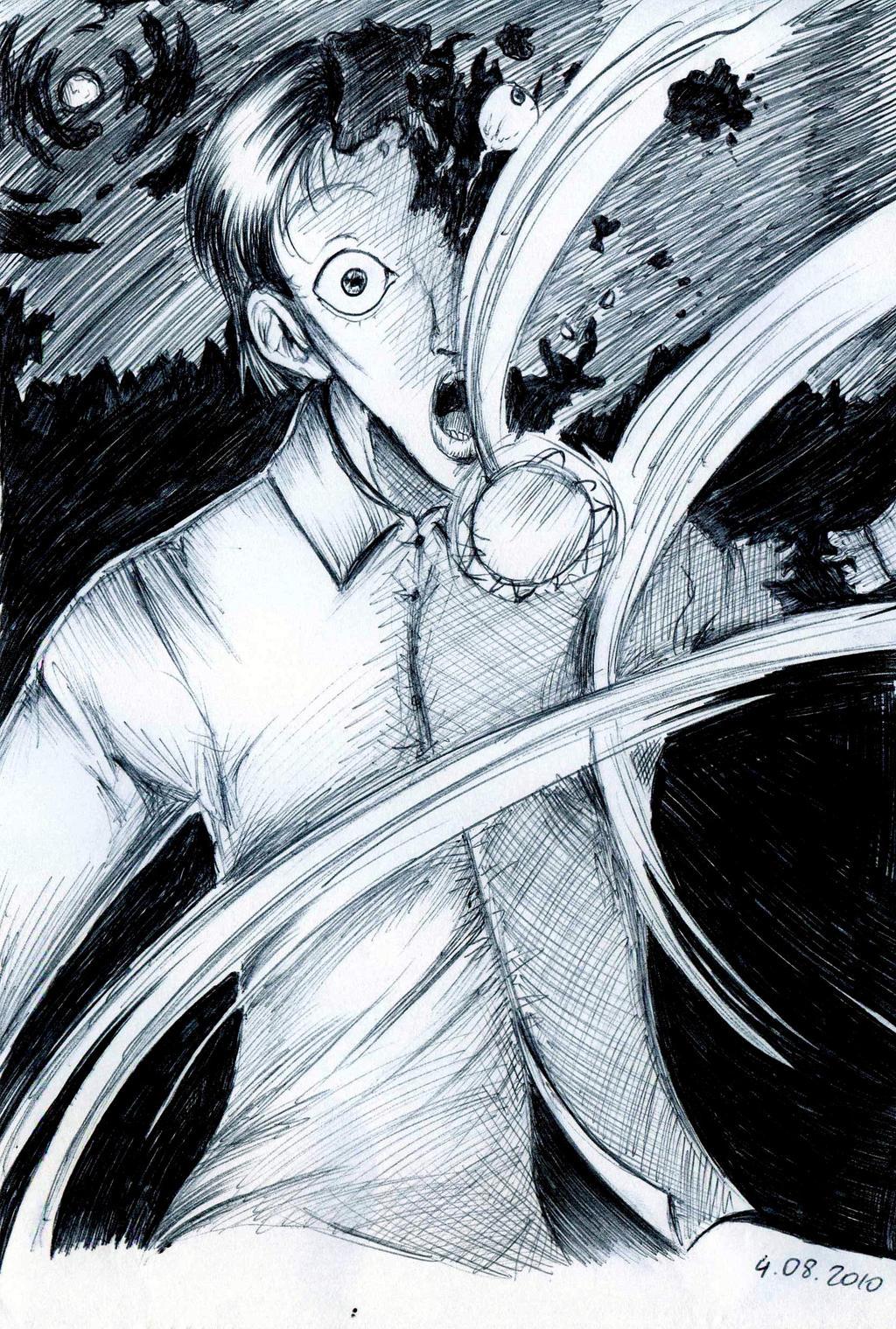 rika's victim 1 by NanakoHarrison