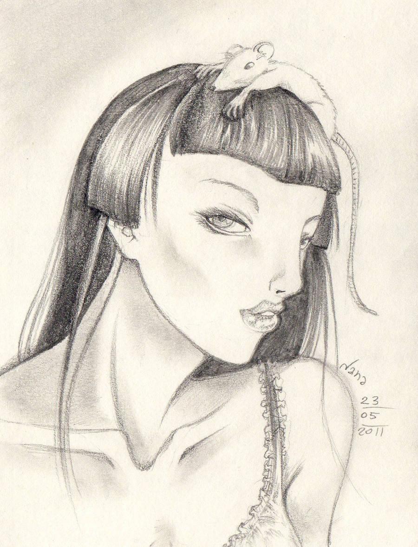 Constance by NanakoHarrison