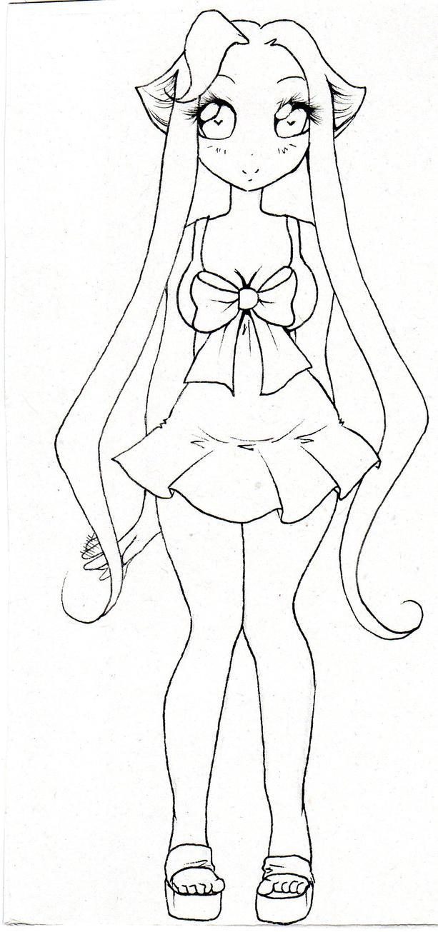kiri new design by NanakoHarrison