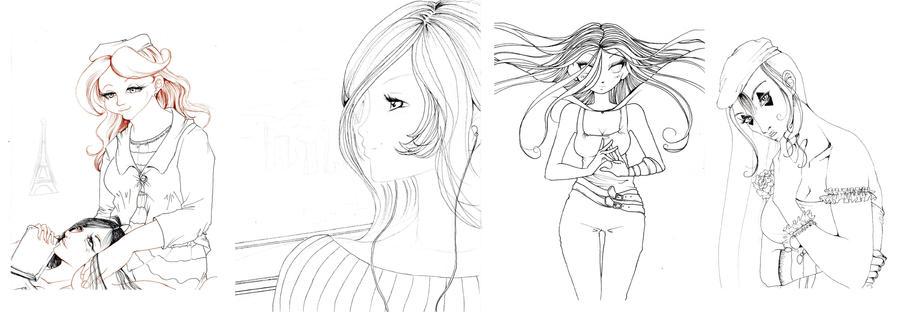 various... by NanakoHarrison