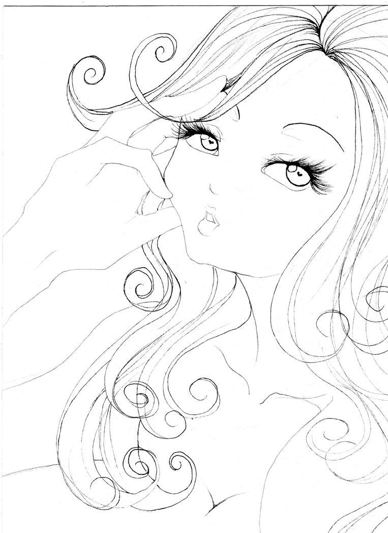 rarity by NanakoHarrison