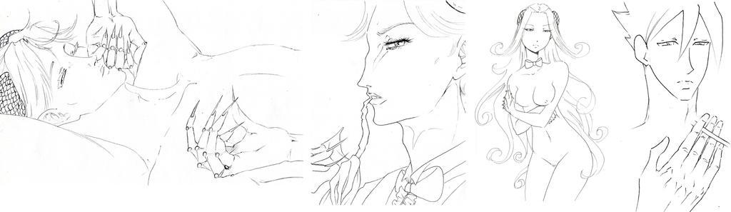 YonAza A5 compilation 2 by NanakoHarrison
