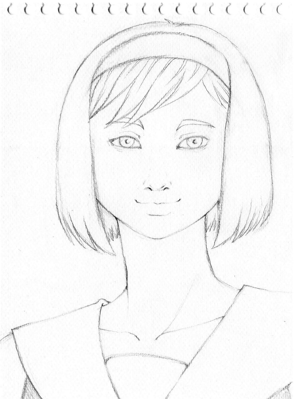 The Pretty Fujoshi by NanakoHarrison