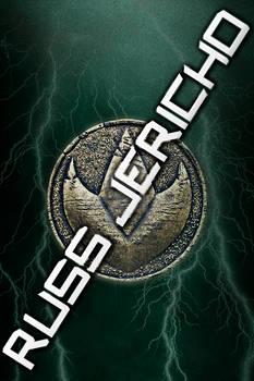 MMPR Green Ranger Dragonzord Coin iPhone Wallpaper