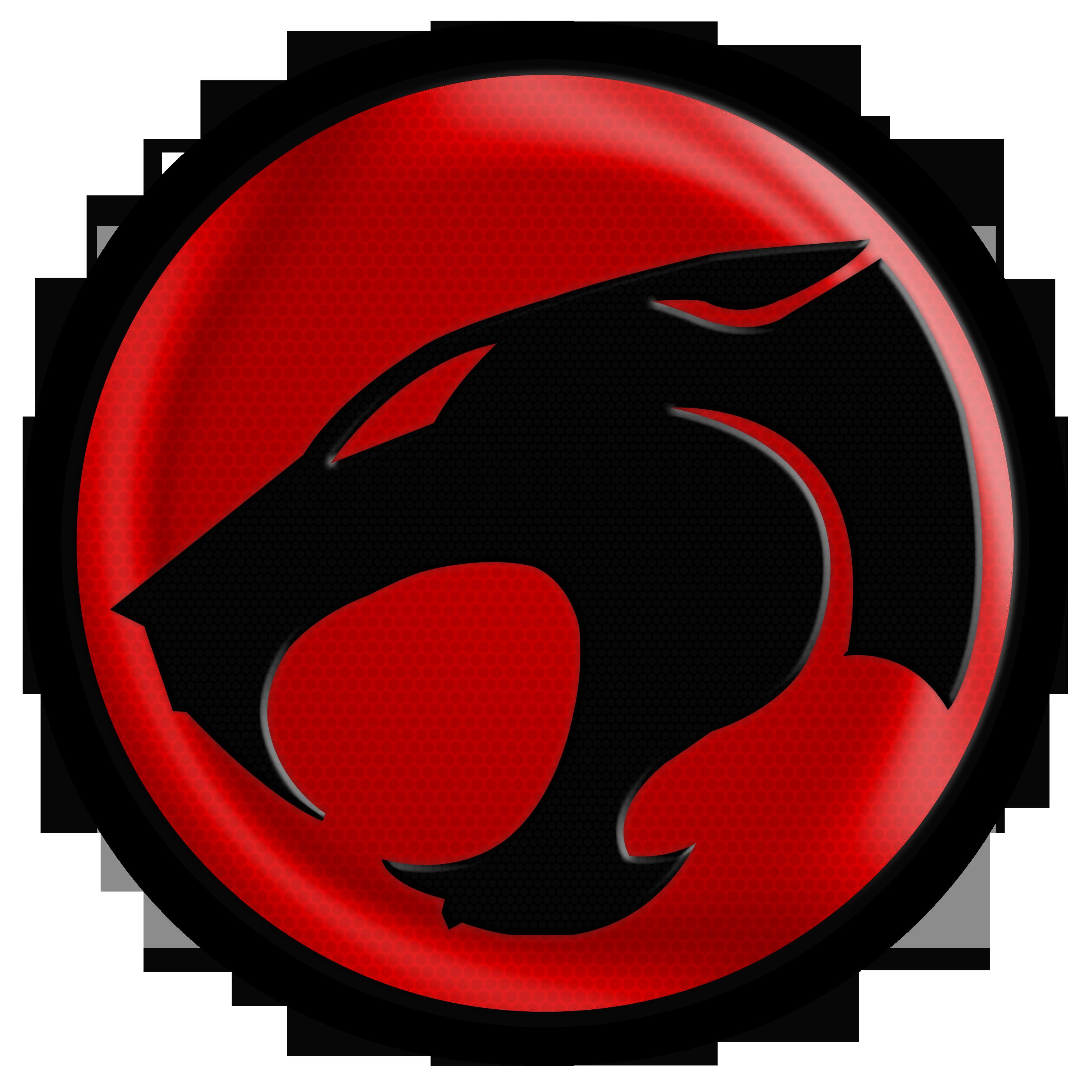 ThunderCats Logo By RussJericho23 On DeviantArt