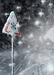 Snow Storm by CapitanCatalufo