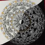 Mandala2 by get-lost-in-dreams