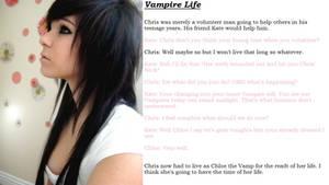 Vampire Lives TG