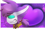 I-seeu Iris by Animatics