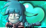 Awwwman Ashley by Animatics