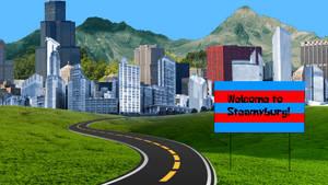 Steamyburg