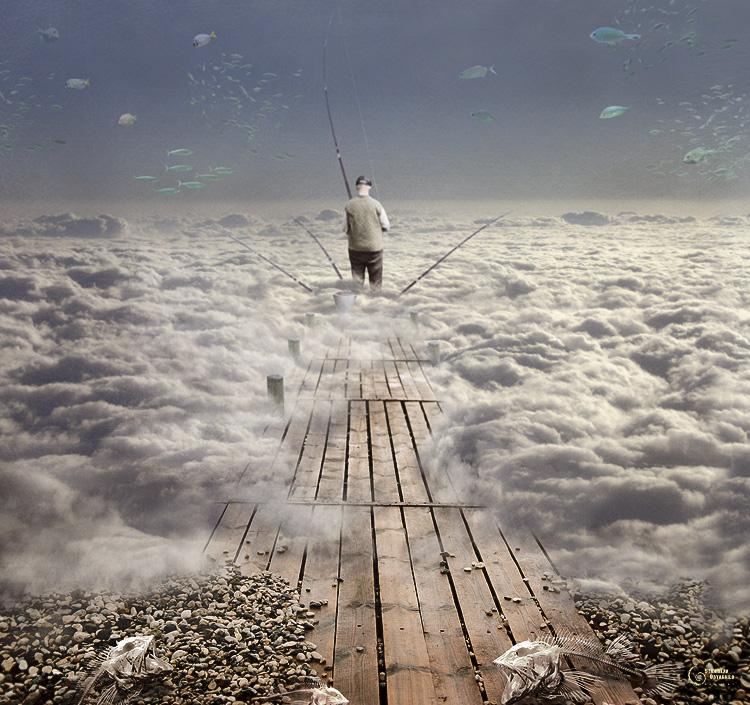 dreams fishing