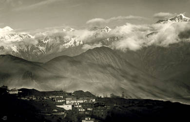 Marpha by StanOd