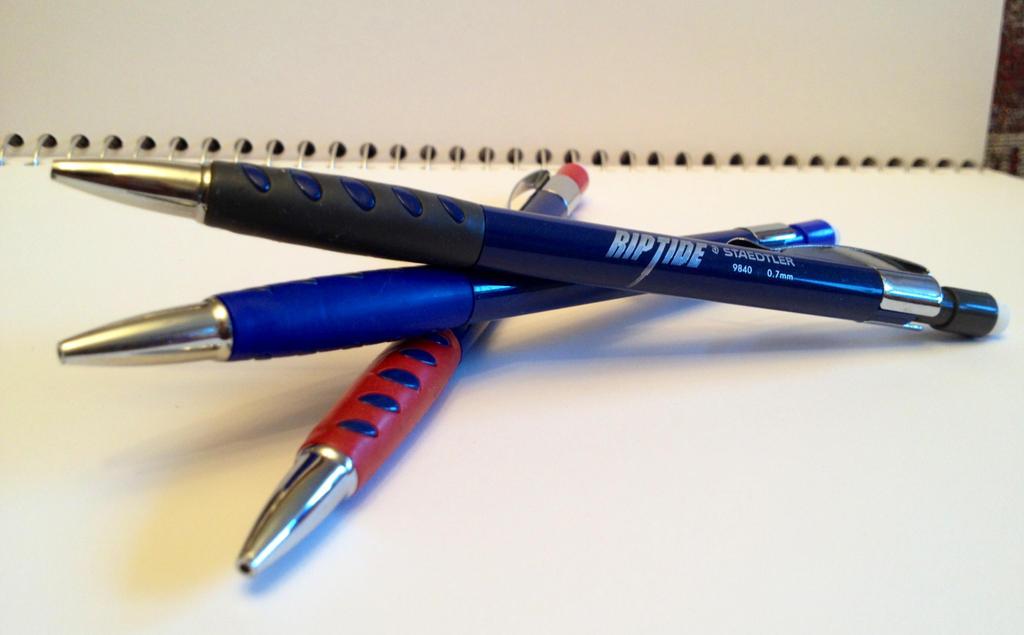 Percy's Pen: Riptide I by Artemis015 on DeviantArt