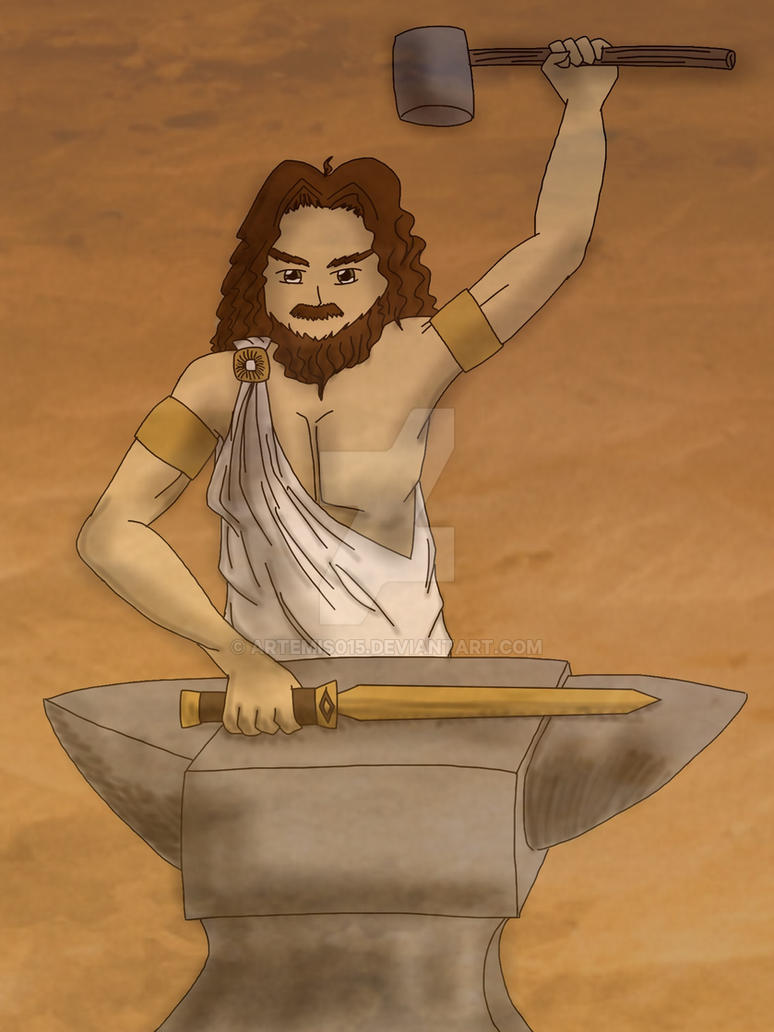 hephaestus mythology paper His name may be rendered as hephaistos or hephaestus cut and paste the following text for use in a paper or electronic document report greek mythology:.