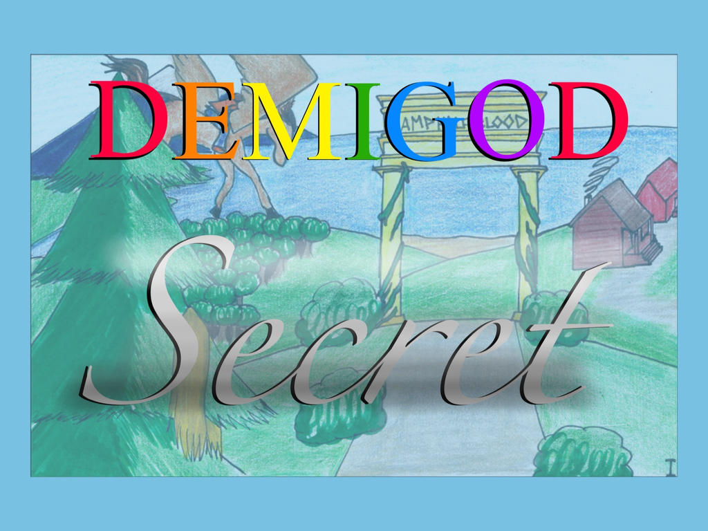 Demigod Secret Chapter Icon V1 by Artemis015