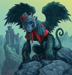 Oz Monkey