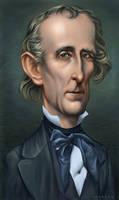 John Tyler: Bad President