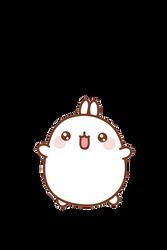 Kawaii PNG 1 by LennSoshi