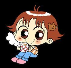 Hai! Miiko
