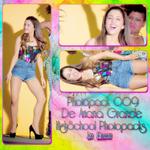 +Photopack 09 de Ariana Grande