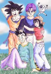 Shadow Dragon Group