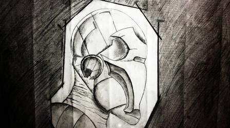 Iron man by razorx2