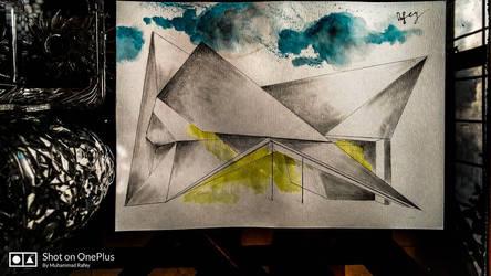 kenopsia house concept by razorx2