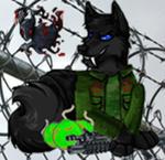 Overlay- Tobias and Minion 2 by shadowspirit07