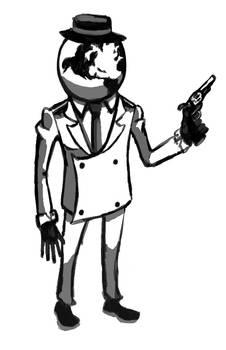 Agent World