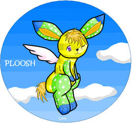 PLOOSH - Zee's Petpet