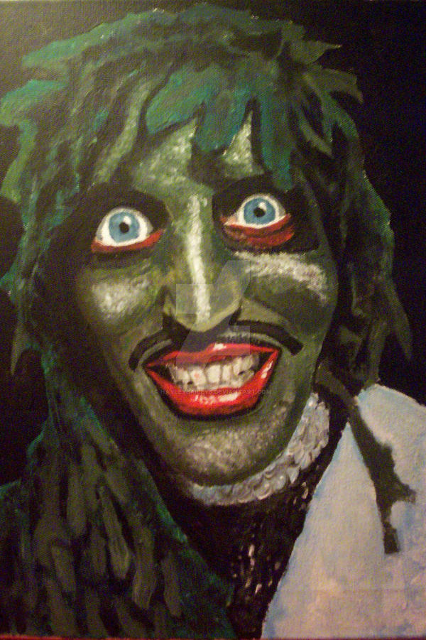 Old Gregg is ecstatic by hayleybaileys on DeviantArt