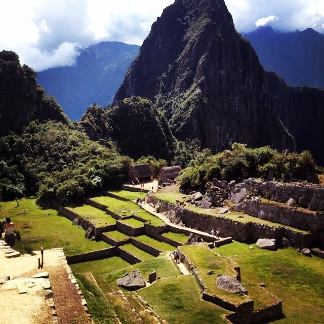 Inca Empire by Carolina22