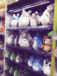 Happiness and Totoro by Carolina22