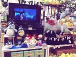 Ghibli Paradise by Carolina22