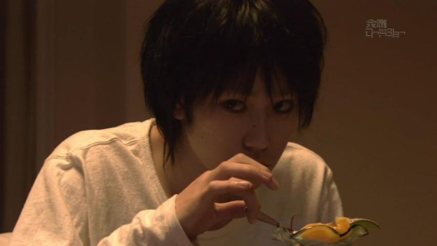 L Death Note Live In Action 4 By Lyciat On DeviantArt