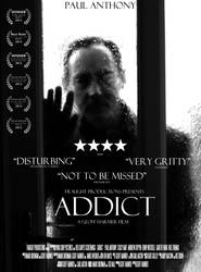 Addict - Promotional Poster