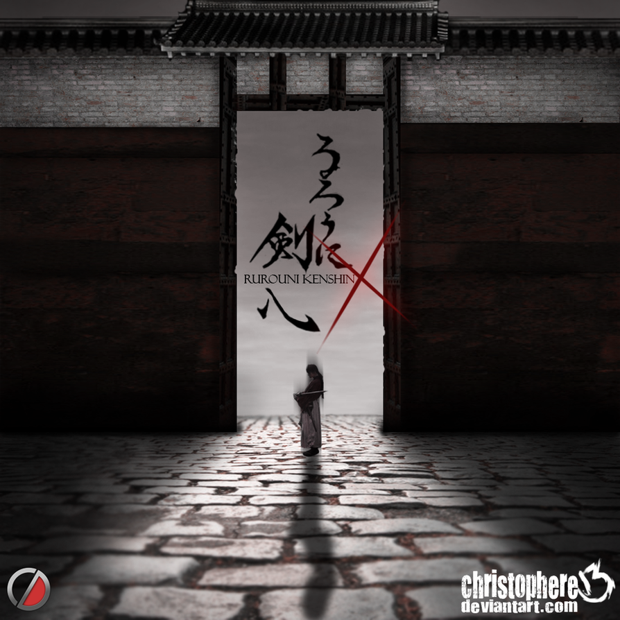Samurai X Live Movie Download / Dvd For 3d Movies