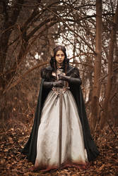 Arya Stark, 2 by lucylle