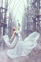 Raindance by lucylle
