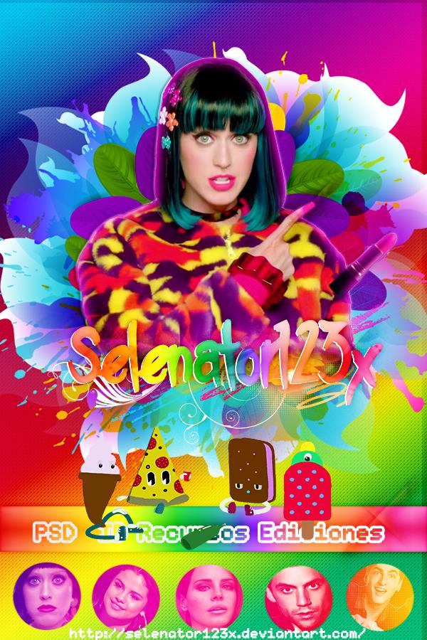 Selenator123x's Profile Picture