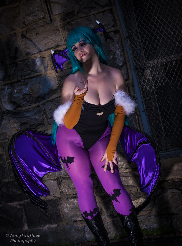Morrigan 13 by Lily-in-Leather