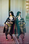 Tharja - Conneticon 2