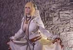 Unchained Bridal Saber - Katsucon 2