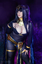 Tharja - Colossalcon Prime by LitheCosplay