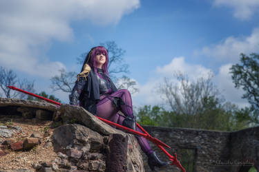 Scathach - March Shoot 2